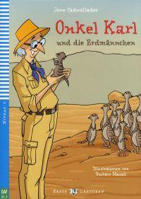 Onkel Karl und die Erdmännchen (Multi-ROM melléklettel)