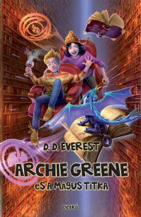 Archie Greene és a mágus titka
