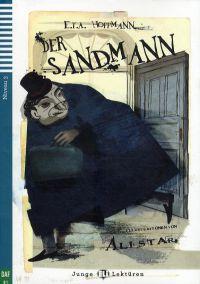 Der Sandmann ( CD melléklettel )