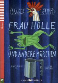 Frau Holle ( CD melléklettel )