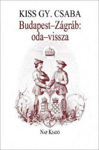 Budapest-Zágráb:oda-vissza