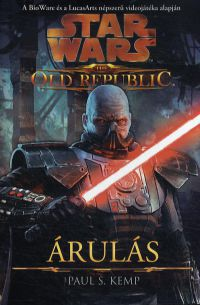Star Wars - The Old Republic:Árulás