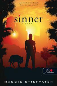 Sinner - A bűnös