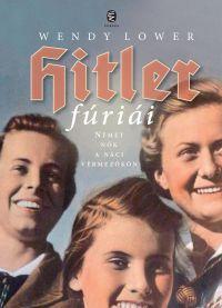 Hitler fúriái