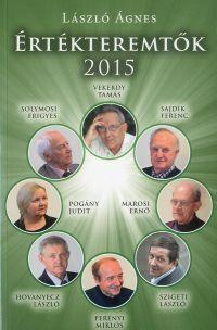 Értékteremtők 2015