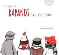 Rapandi és az elveszett szobor