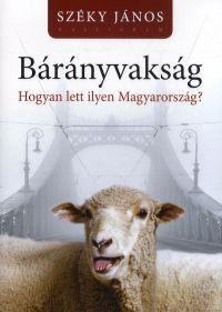 Bárányvakság
