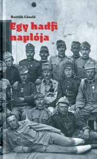 Egy hadfi naplója