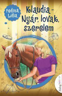 Klaudia - Nyár, lovak, szerelem