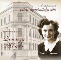 Arcképcsarnok - Donászy Magda