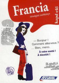 Assimil társalgási zsebkönyv:Francia
