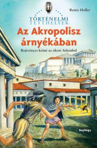 Az Akropolisz árnyékában