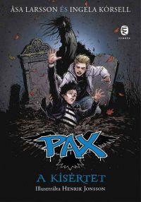 Pax3 – A kísértet