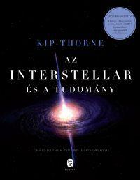 Interstellar. Valódi tudomány a Csillagok között