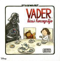 Star Wars:Vader kicsi hercegnője