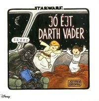 Star Wars:Jó éjt, Darth Vader!
