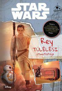 Star Wars:Rey naplója