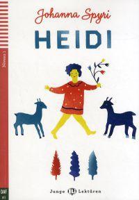 Heide (CD melléklettel)