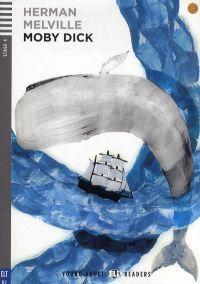 Moby Dick (CD melléklettel)