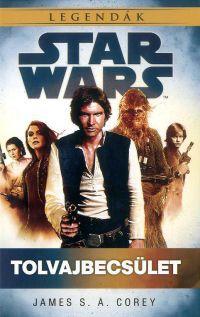 Star Wars:Tolvajbecsület