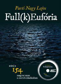 Full(k)Eufória (CD-melléklettel)