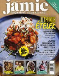 Jamie magazin - 2015/6