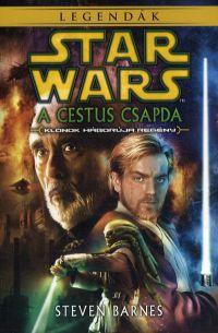 Star Wars:A cestus csapda