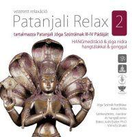 Patanjali Relax 2. (CD)