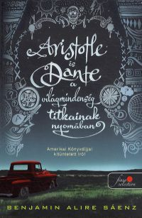 Aristotle és Dante a világmindenség titkainak nyomában
