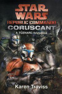 Star Wars - Coruscant