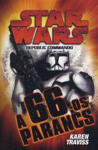 Star Wars - A 66-os parancs