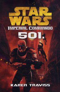 Star Wars - 501.