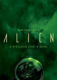 Alien - A nyolcadik utas:a Halál