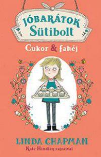 Jóbarátok Sütibolt - Cukor & fahéj