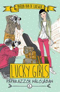 Lucky Girls 2.