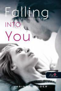 Falling into You - Zuhanok beléd