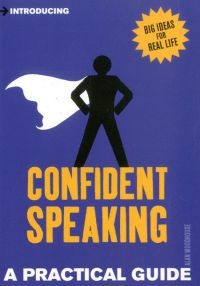 Introducing Confident Speaking