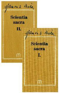 Scientia sacra I.II.