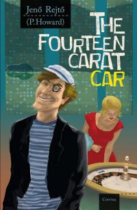 The Fourteen Carat Car