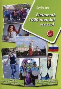 Életmentő 1000 mondat oroszul