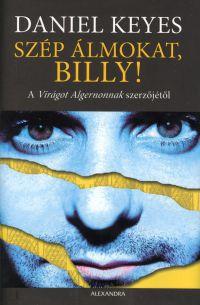Szép álmokat, Billy! *e-Könyv*