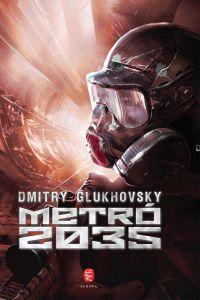 Metró 2035 *eKönyv*