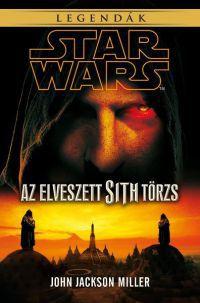 Star Wars:Az elveszett sith törzs