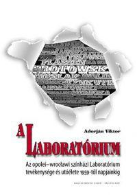A laboratórium