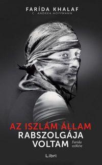 Az Iszlám Állam rabszolgája voltam