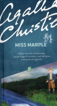 Miss Marple *e-Könyv*