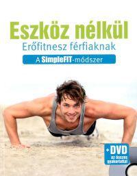 Eszköz nélkül (DVD melléklettel)