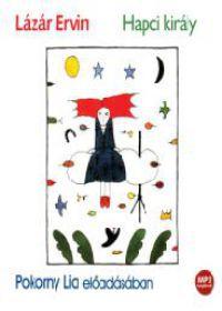 Hapci király - Hangoskönyv