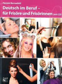 Deutsch im Beruf - Für Frisöre und Frisörinnen (CD melléklettel)