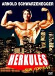 Herkules New Yorkban (DVD)